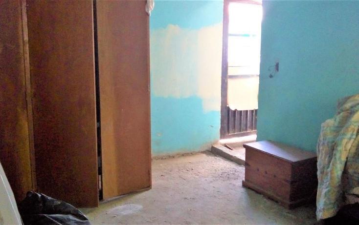 Foto de casa en venta en  , fernando casas alemán, gustavo a. madero, distrito federal, 1439991 No. 26
