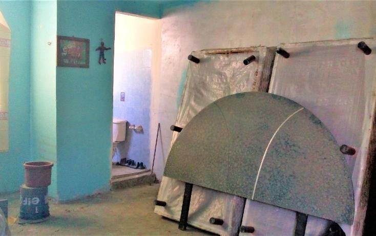 Foto de casa en venta en  , fernando casas alemán, gustavo a. madero, distrito federal, 1439991 No. 29