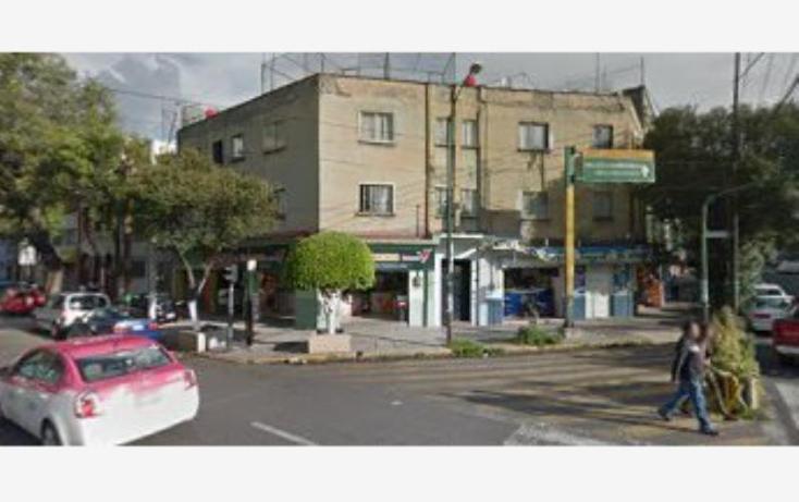 Foto de departamento en venta en fernando de alba ixtlilxochitl 145, obrera, cuauhtémoc, distrito federal, 3420963 No. 01
