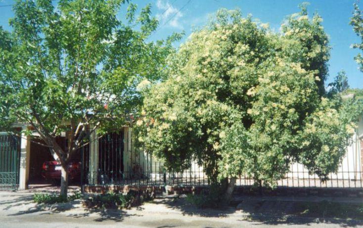 Foto de casa en venta en fernando de borja 203, san felipe ii, chihuahua, chihuahua, 1611494 no 01