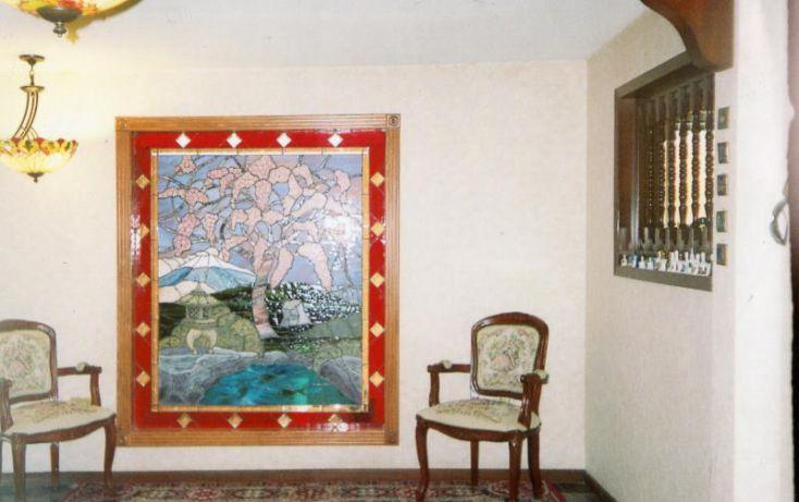 Foto de casa en venta en fernando de borja 203, san felipe ii, chihuahua, chihuahua, 1611494 no 04