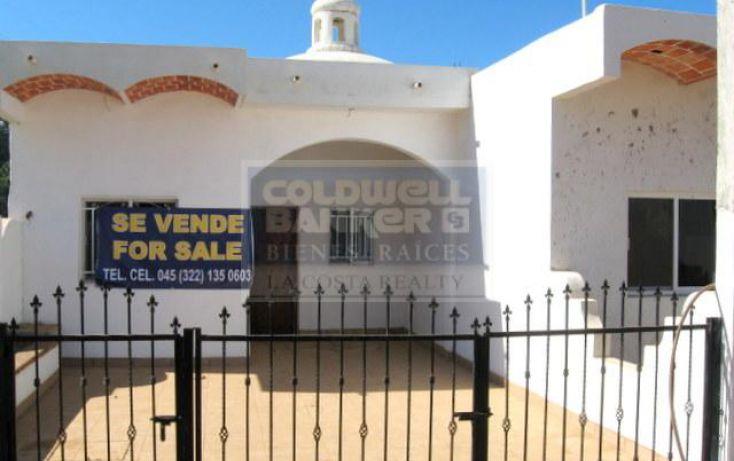 Foto de casa en venta en fernando de magallanes, la peñita de jaltemba centro, compostela, nayarit, 740977 no 11