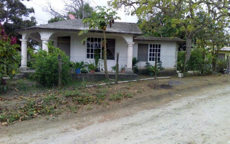 Foto de casa en venta en fernando gutierrez baños, los pinos, tuxpan, veracruz, 1755533 no 01