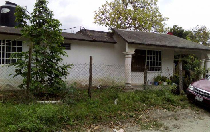 Foto de casa en venta en fernando gutierrez baños, los pinos, tuxpan, veracruz, 1755533 no 02