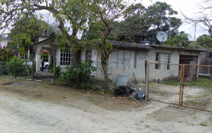 Foto de casa en venta en fernando gutierrez baños, los pinos, tuxpan, veracruz, 1755533 no 04