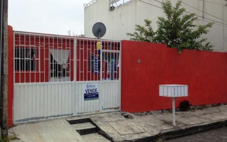 Foto de casa en venta en, fernando gutiérrez barrios, boca del río, veracruz, 1329031 no 01