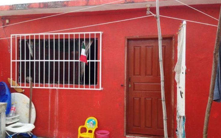 Foto de casa en venta en, fernando gutiérrez barrios, boca del río, veracruz, 1329031 no 02