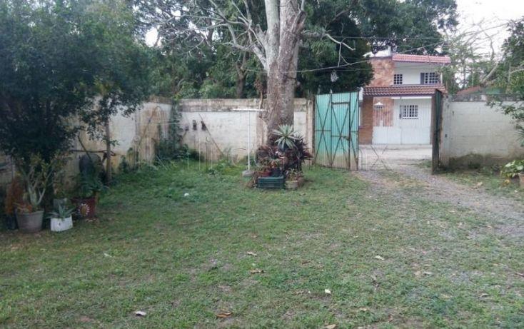 Foto de casa en venta en fernando gutierrez barrios, los pinos, tuxpan, veracruz, 1669152 no 14