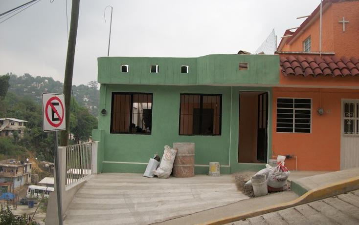 Foto de casa en venta en  , fernando gutiérrez barrios, xalapa, veracruz de ignacio de la llave, 1771728 No. 01
