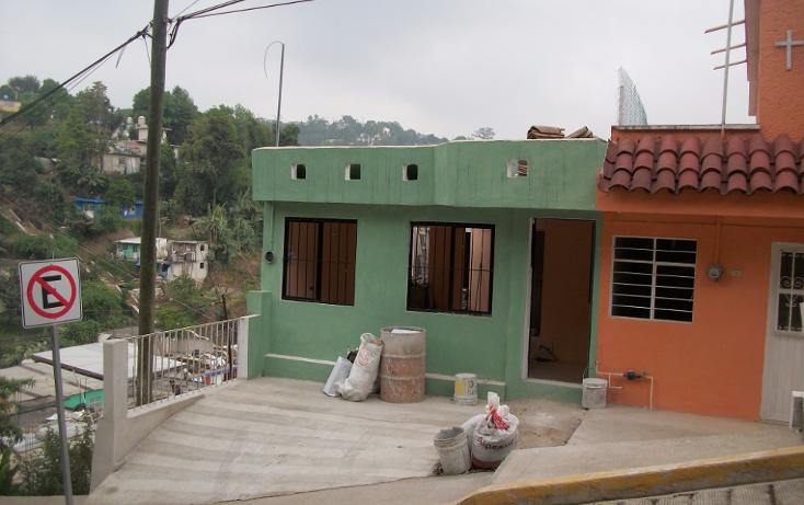 Foto de casa en venta en  , fernando gutiérrez barrios, xalapa, veracruz de ignacio de la llave, 1771728 No. 02