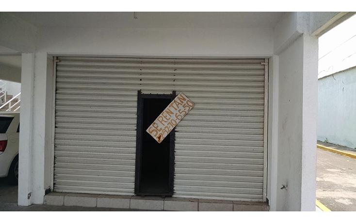 Foto de local en renta en  , fernando lopez arias, ?lamo temapache, veracruz de ignacio de la llave, 1409693 No. 08