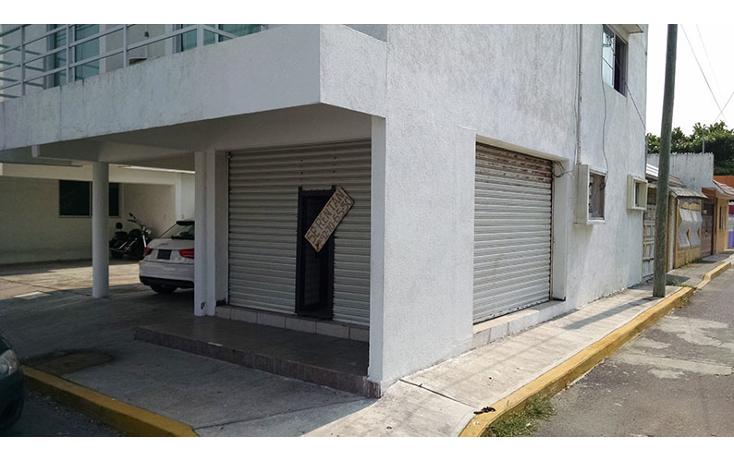 Foto de local en renta en  , fernando lopez arias, ?lamo temapache, veracruz de ignacio de la llave, 1409693 No. 09