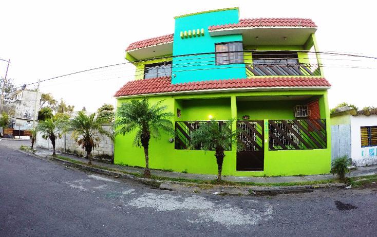Foto de casa en venta en  , fernando lópez arias, veracruz, veracruz de ignacio de la llave, 1454173 No. 01