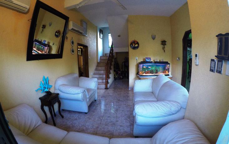 Foto de casa en venta en  , fernando lópez arias, veracruz, veracruz de ignacio de la llave, 1454173 No. 02