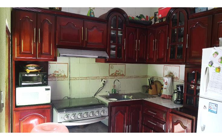 Foto de casa en venta en  , fernando lópez arias, veracruz, veracruz de ignacio de la llave, 1454173 No. 04