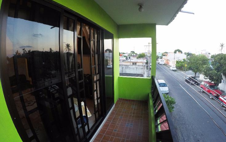 Foto de casa en venta en  , fernando lópez arias, veracruz, veracruz de ignacio de la llave, 1454173 No. 10