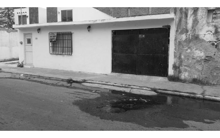 Foto de casa en venta en  , fernando lópez arias, veracruz, veracruz de ignacio de la llave, 1550188 No. 01