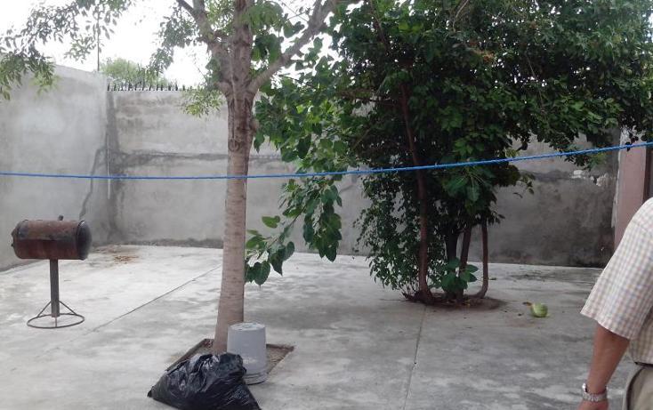 Foto de casa en venta en fernando monte de oca 218, vicente guerrero, reynosa, tamaulipas, 1360117 No. 10