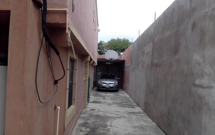 Foto de casa en venta en fernando monte de oca 218, vicente guerrero, reynosa, tamaulipas, 1360117 No. 14