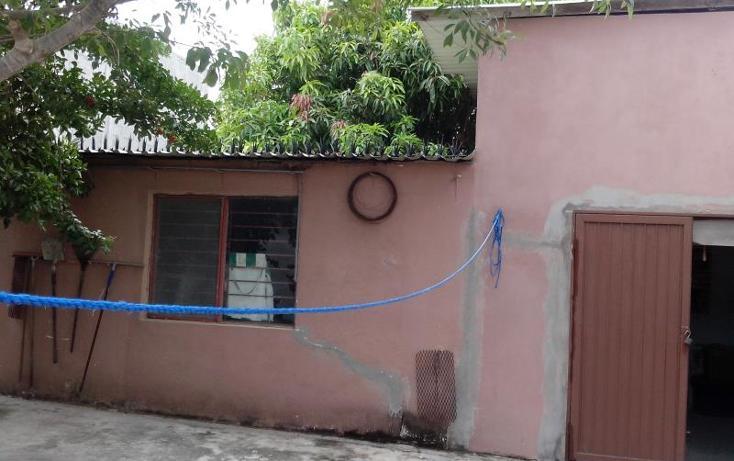Foto de casa en venta en fernando monte de oca 218, vicente guerrero, reynosa, tamaulipas, 1360117 No. 15