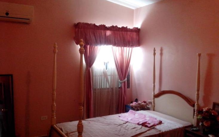 Foto de casa en venta en fernando monte de oca 218, vicente guerrero, reynosa, tamaulipas, 1360117 No. 17
