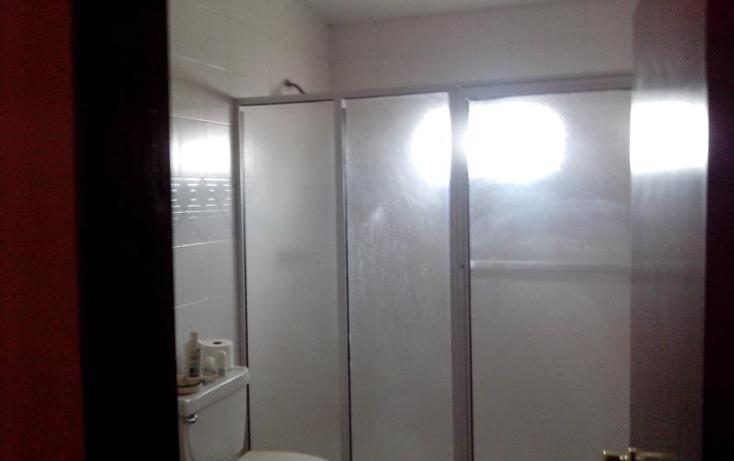 Foto de casa en venta en fernando monte de oca 218, vicente guerrero, reynosa, tamaulipas, 1360117 No. 21