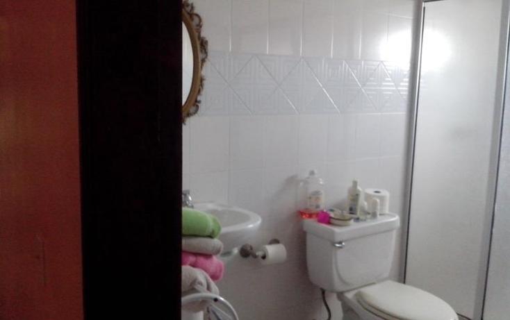 Foto de casa en venta en fernando monte de oca 218, vicente guerrero, reynosa, tamaulipas, 1360117 No. 22