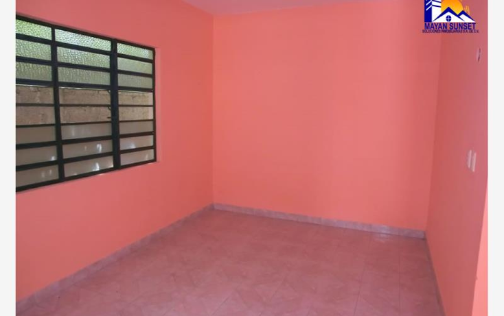 Foto de casa en venta en fernando montes de oca 87, primera legislatura, oth?n p. blanco, quintana roo, 1825424 No. 04