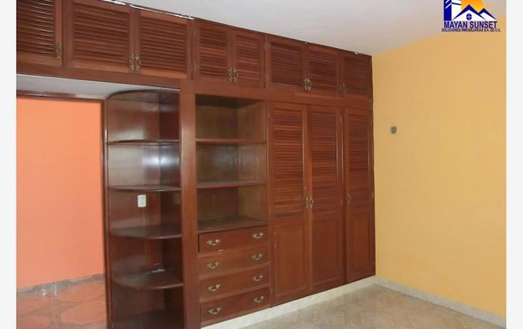 Foto de casa en venta en fernando montes de oca 87, primera legislatura, oth?n p. blanco, quintana roo, 1825424 No. 11