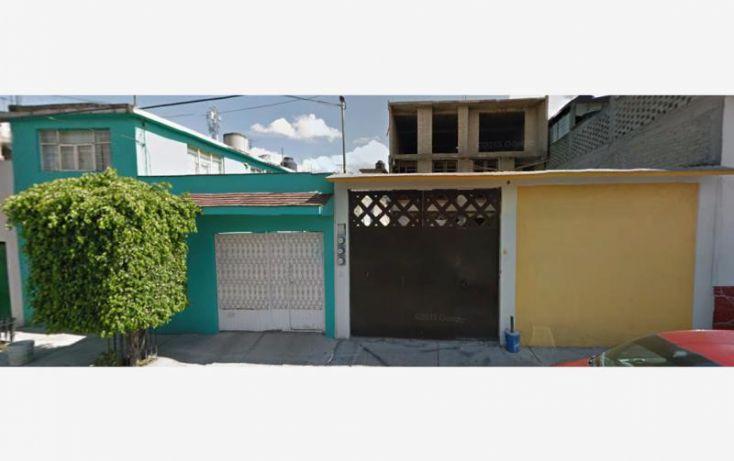 Foto de casa en venta en fernando montes de oca, guadalupe del moral, iztapalapa, df, 1465109 no 01