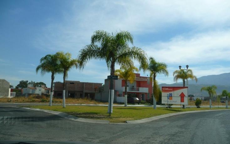 Foto de terreno habitacional en venta en fernando quirarte gutierrez. coto 3 , campo sur, tlajomulco de zúñiga, jalisco, 2045661 No. 01