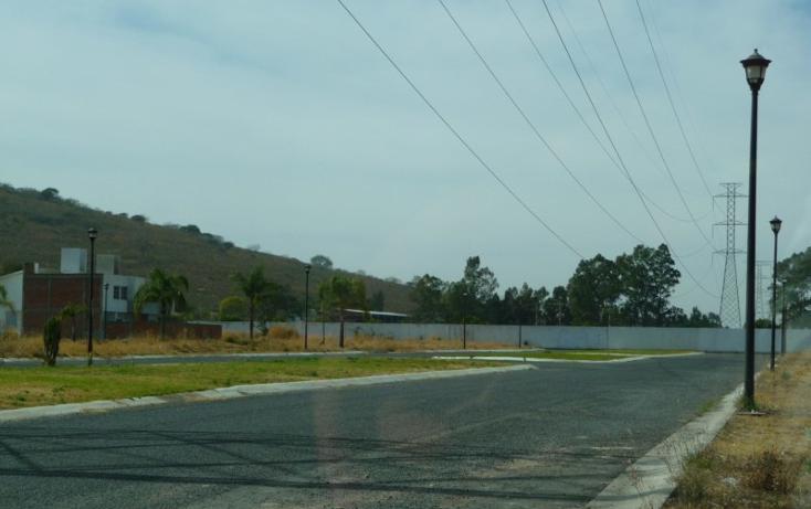 Foto de terreno habitacional en venta en fernando quirarte gutierrez. coto 3 , campo sur, tlajomulco de zúñiga, jalisco, 2045661 No. 03