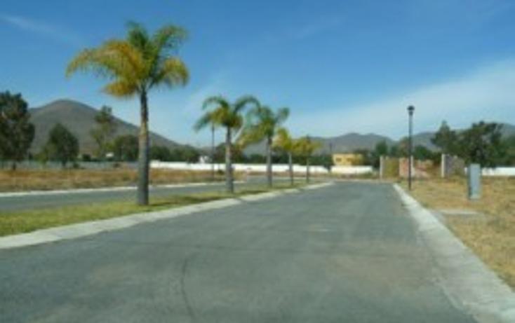 Foto de terreno habitacional en venta en fernando quirarte gutierrez. coto 3 , campo sur, tlajomulco de zúñiga, jalisco, 2045661 No. 04