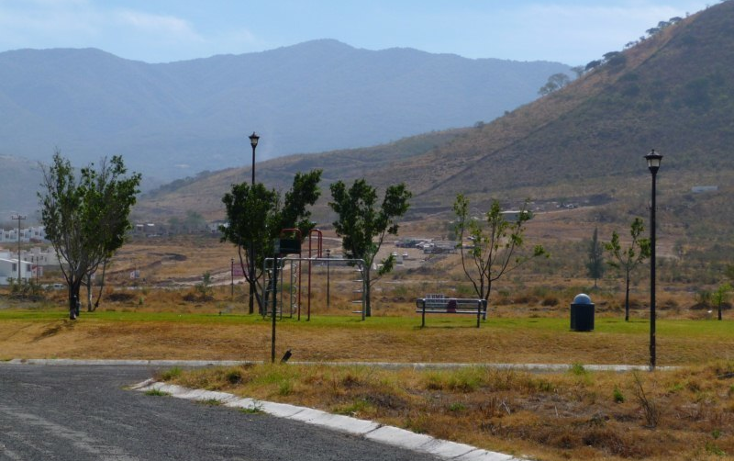 Foto de terreno habitacional en venta en fernando quirarte gutierrez. coto 3 , campo sur, tlajomulco de zúñiga, jalisco, 2045661 No. 09