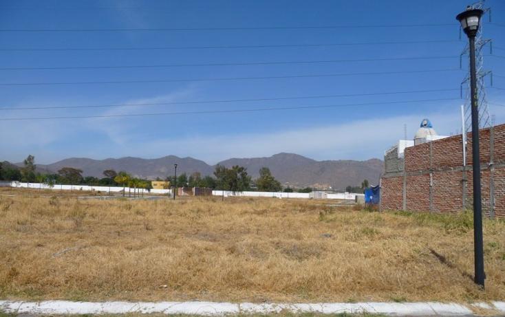 Foto de terreno habitacional en venta en fernando quirarte gutierrez. coto 3 , campo sur, tlajomulco de zúñiga, jalisco, 2045661 No. 10