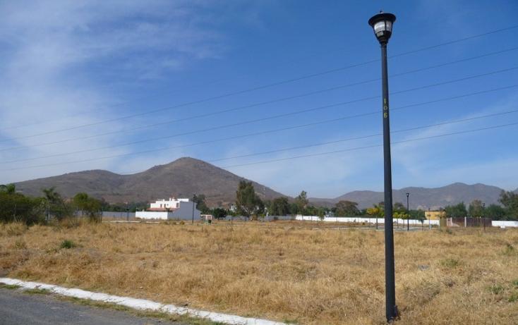 Foto de terreno habitacional en venta en fernando quirarte gutierrez. coto 3 , campo sur, tlajomulco de zúñiga, jalisco, 2045661 No. 12