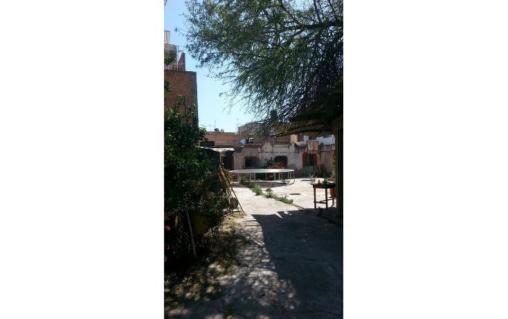 Foto de terreno habitacional en venta en fernando rosas , san miguelito, san luis potosí, san luis potosí, 454065 No. 02