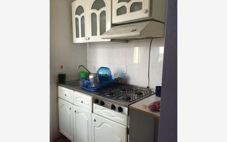 Foto de departamento en venta en ferreria 1, santa catarina, azcapotzalco, distrito federal, 2697196 No. 06
