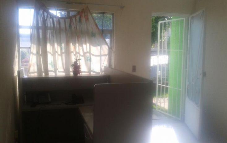 Foto de casa en venta en ferrocariles nacionales 1716, valle de san pedro, león, guanajuato, 2033248 no 02