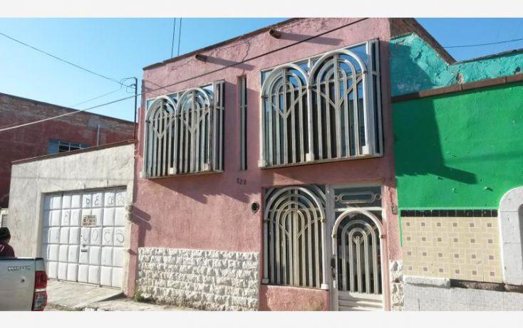 Foto de casa en venta en ferrocarril central 220, ferrocarrilera, cárdenas, san luis potosí, 1527356 no 02