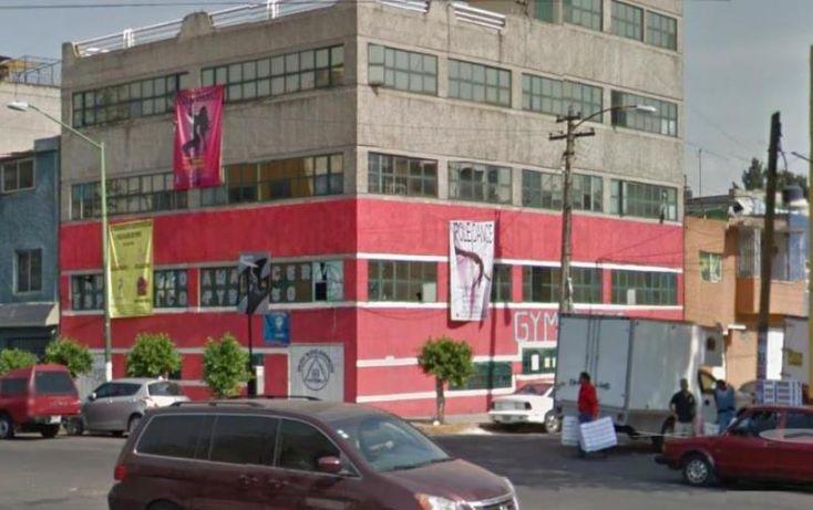 Foto de edificio en venta en ferrocarril de cintura, emilio carranza, venustiano carranza, df, 2007792 no 02