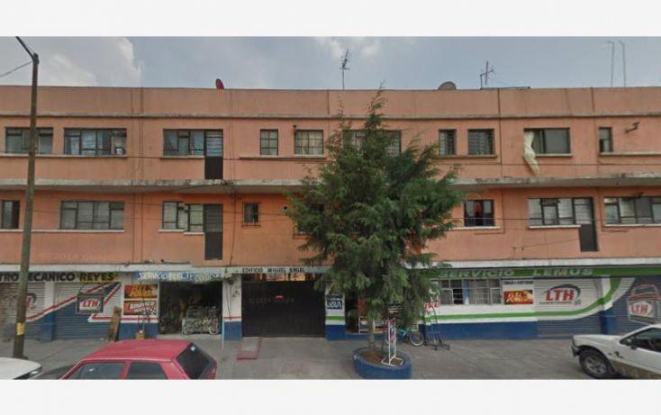 Foto de departamento en venta en ferrocarril hidalgo, guadalupe tepeyac, gustavo a madero, df, 2033500 no 01