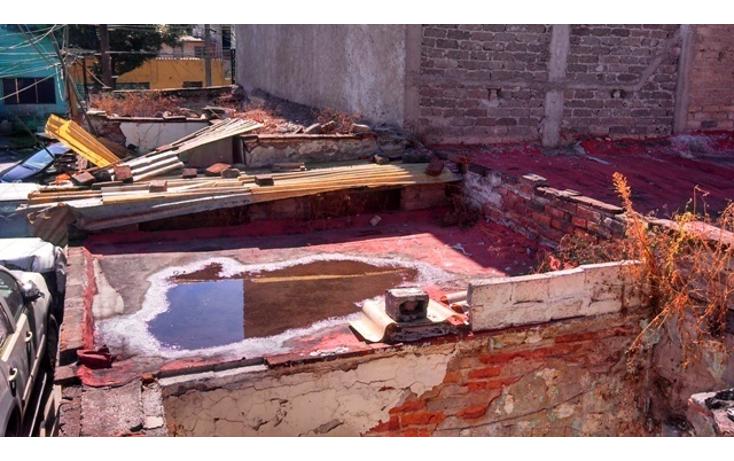Foto de terreno habitacional en venta en  , santiago atzacoalco, gustavo a. madero, distrito federal, 774443 No. 08