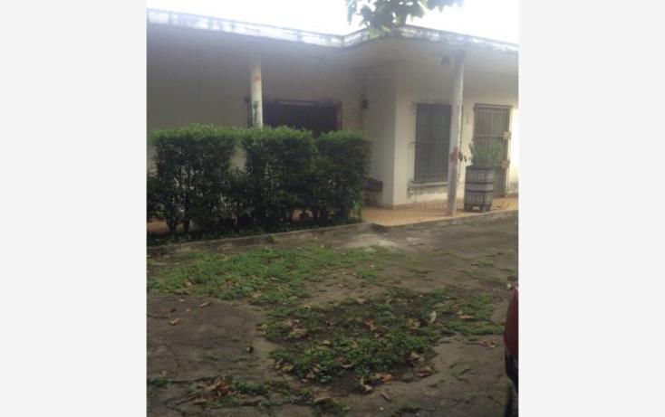 Foto de terreno habitacional en venta en ferrocarril lote 48 y 49, las bajadas, veracruz, veracruz de ignacio de la llave, 584262 No. 01