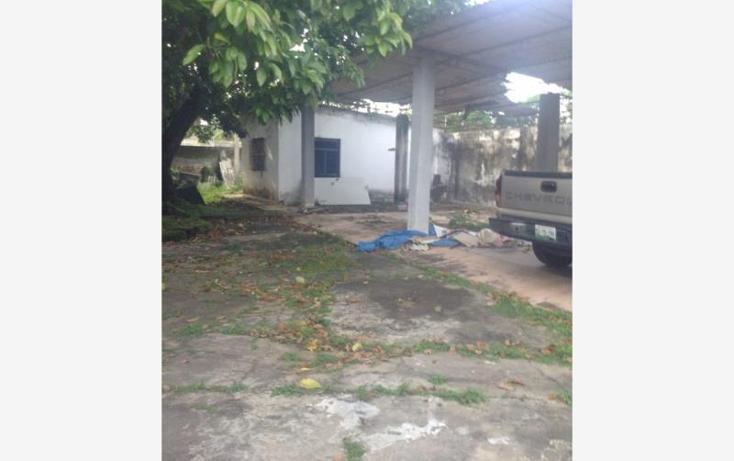 Foto de terreno habitacional en venta en ferrocarril lote 48 y 49, las bajadas, veracruz, veracruz de ignacio de la llave, 584262 No. 02
