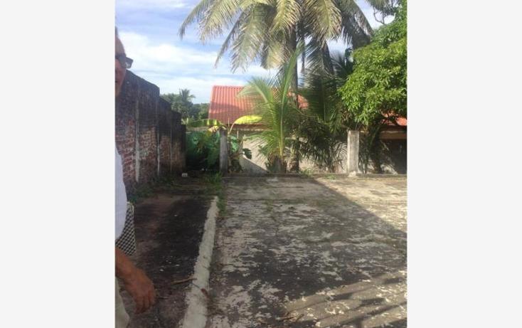 Foto de terreno habitacional en venta en ferrocarril lote 48 y 49, las bajadas, veracruz, veracruz de ignacio de la llave, 584262 No. 04