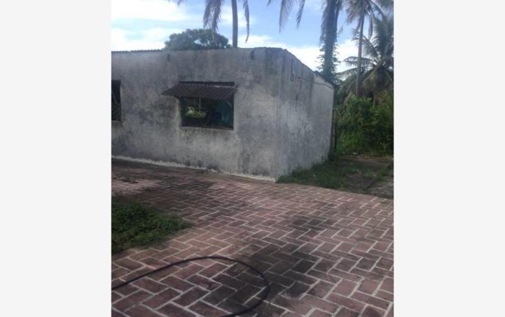 Foto de terreno habitacional en venta en ferrocarril lote 48 y 49, las bajadas, veracruz, veracruz de ignacio de la llave, 584262 No. 05