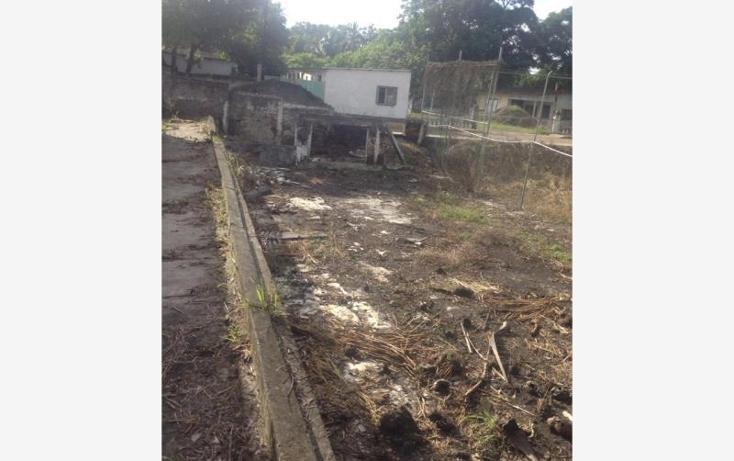 Foto de terreno habitacional en venta en ferrocarril lote 48 y 49, las bajadas, veracruz, veracruz de ignacio de la llave, 584262 No. 06