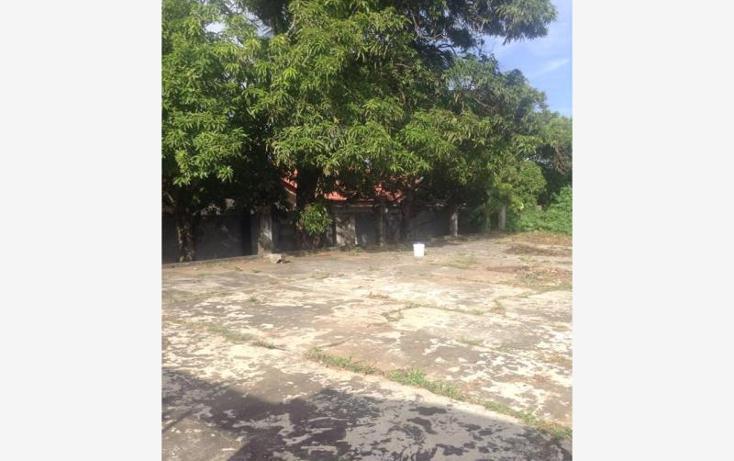 Foto de terreno habitacional en venta en ferrocarril lote 48 y 49, las bajadas, veracruz, veracruz de ignacio de la llave, 584262 No. 09