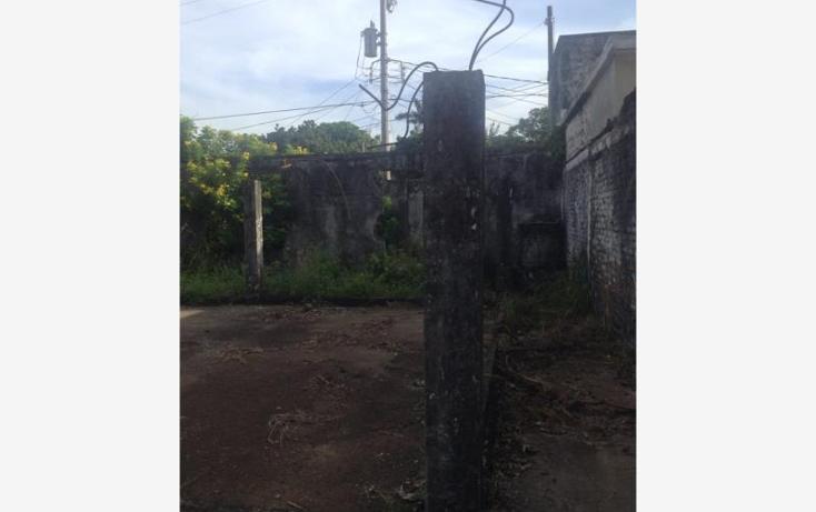 Foto de terreno habitacional en venta en ferrocarril lote 48 y 49, las bajadas, veracruz, veracruz de ignacio de la llave, 584262 No. 10